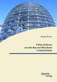 Policy-Diskurse um den Bau von Moscheen in Deutschland