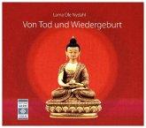Von Tod und Wiedergeburt, MP3-CD