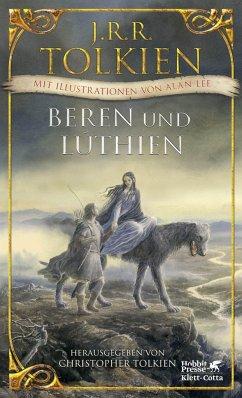 Beren und Lúthien - Tolkien, John R. R.