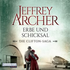 Erbe und Schicksal / Clifton-Saga Bd.3 (MP3-Download) - Archer, Jeffrey
