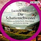 Die Schattenschwester / Die sieben Schwestern Bd.3 (MP3-Download)