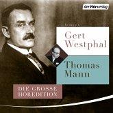 Gert Westphal liest Thomas Mann (MP3-Download)