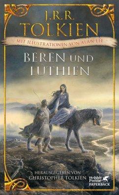 Beren und Lúthien (eBook, ePUB) - Tolkien, J. R. R.