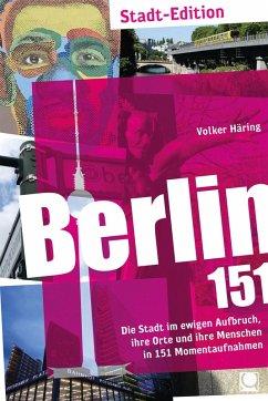 Berlin 151 (eBook, PDF) - Häring, Volker