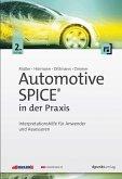 Automotive SPICE® in der Praxis (eBook, PDF)