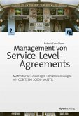 Management von Service-Level-Agreements (eBook, ePUB)