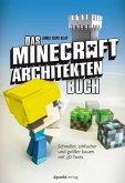 Das Minecraft-Architekten-Buch (eBook, ePUB)