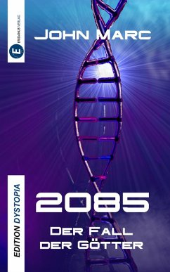 2085 (eBook, ePUB) - Marc, John