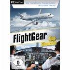FlightGear – Flug-Simulator Deutschland (Download für Windows)