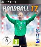 Handball 17 (PlayStation 3)