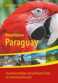 Reiseführer Paraguay (eBook, ePUB)