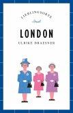 London – Lieblingsorte (eBook, ePUB)