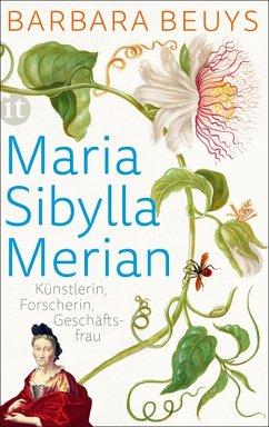 Maria Sibylla Merian (eBook, ePUB) - Beuys, Barbara