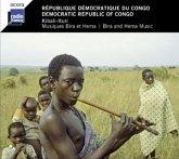 Kongo: Bira And Hema Music