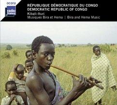 Kongo: Bira And Hema Music - Diverse