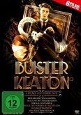 Buster Keaton - 6 FIlme auf einer DVD - Der Killer von Alabama, Trauung mit Hindernissen, Der Ballonfahrer, Im kalten Norden ist nichts los, Das volle