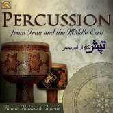 Percussion From Iran & The Middle East