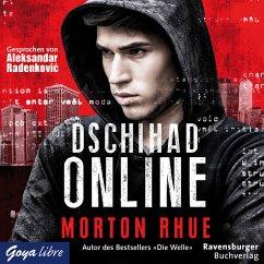Dschihad Online (MP3-Download) - Rhue, Morton