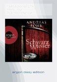 Schwarzwasser / Kreuthner und Wallner Bd.7 (1 MP3-CDs)