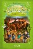 Im Reich des Tyrannosaurus / Krypteria - Jules Vernes geheimnisvolle Insel Bd.4