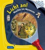 Nachts im Museum / Licht an! Bd.33