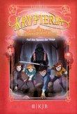 Auf den Spuren der Ninja / Krypteria - Jules Vernes geheimnisvolle Insel Bd.3