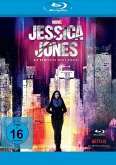 Marvel's Jessica Jones - Staffel 1 BLU-RAY Box