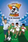 In der Abseitsfalle / Fußball-Haie Bd.9