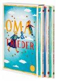 Oma und Frieder / Oma & Frieder Bd.1-3