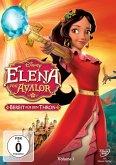 Elena von Avalor: Bereit für den Thron - Volume 1
