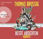 Beste Absichten, 3 Audio-CDs