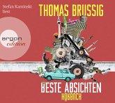Beste Absichten, 3 Audio-CDs
