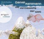 Die Vermessung der Welt, 7 Audio-CDs