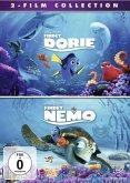 Findet Dorie / Findet Nemo - 2-Film Collection (2 Discs)