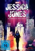 Marvel's Jessica Jones - Staffel 1 DVD-Box