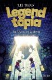 Im Bann der Zauberin / Legendtopia Bd.1
