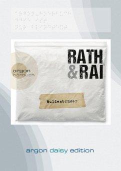 Bullenbrüder (DAISY Edition), 1 MP3-CD