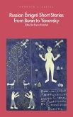Russian Émigré Short Stories from Bunin to Yanovsky (eBook, ePUB)