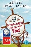 Schwindelfrei ist nur der Tod / Kommissar Jennerwein Bd.8
