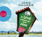 Im Grab schaust du nach oben / Kommissar Jennerwein Bd.9 (6 Audio-CDs)