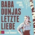 Baba Dunjas letzte Liebe, 4 Audio-CDs