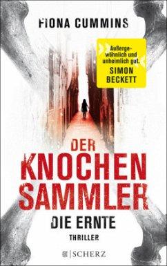 Die Ernte / Der Knochensammler Bd.1