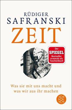 Zeit - Safranski, Rüdiger