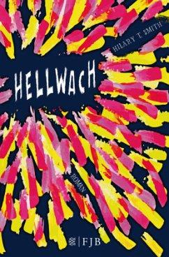 Hellwach - Smith, Hilary T.
