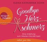 Goodbye Herzschmerz, 3 Audio-CD