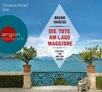 Die Tote am Lago Maggiore / Matteo Basso Bd.1 (5 Audio-CDs)