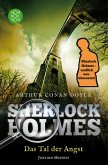 Das Tal der Angst / Sherlock Holmes Neuübersetzung Bd.7