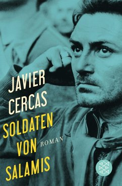 Soldaten von Salamis - Cercas, Javier