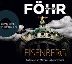 Eisenberg / Rachel Eisenberg Bd.1 (7 Audio-CDs)