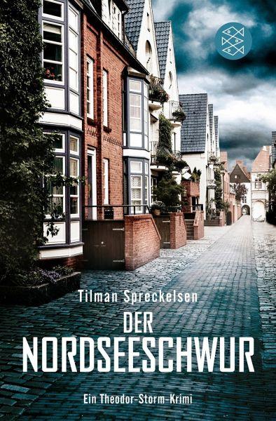 Buch-Reihe Theodor Storm